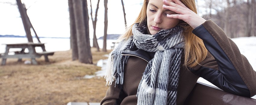 Are You Experiencing the Symptoms of Seasonal Affective Disorder?