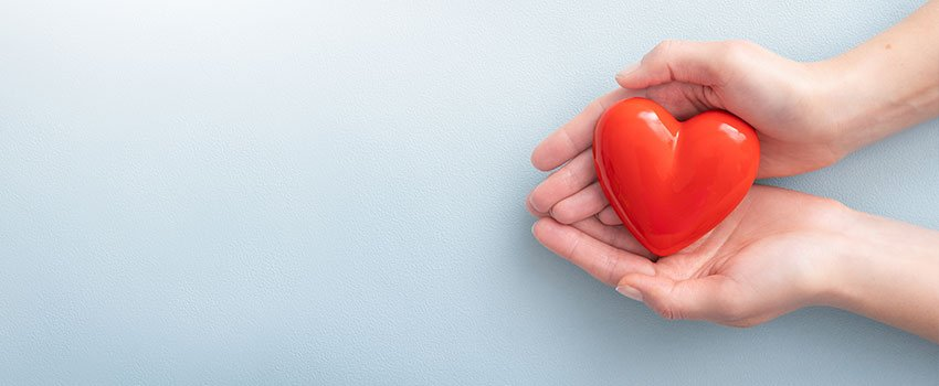 How Can I Keep My Heart Healthy?