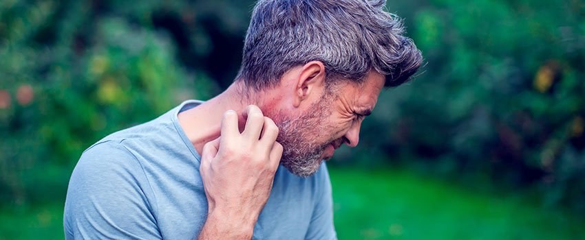 When Should I Be Worried About a Rash?